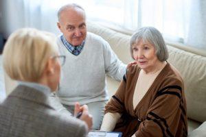 Beratungsbesuche und Pflegekurse