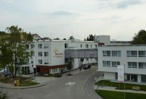 Pflegeheim Seniorenheim und Betreutes Wohnen in Öhringen