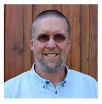 Roland Dunz - Qualitätsbeauftragter Seniorenhilfe