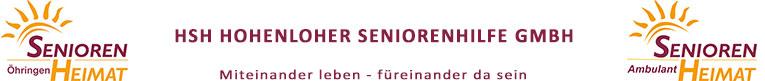 HSH Seniorenhilfe