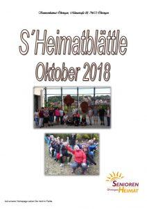 thumbnail of Heimatblättle Okt. 18
