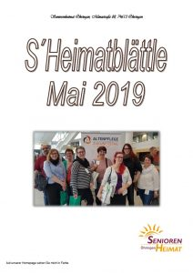 thumbnail of Heimatblättle Mai 19