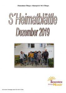 thumbnail of Heimatblättle Dez. 19