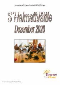 thumbnail of Heimatblättle Dez. 2020